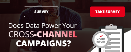 Does Data Power Your Cross-Channel Campaigns