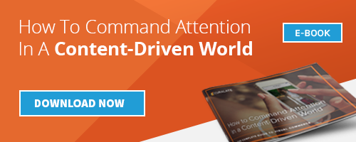 How To Command Attention In A Content-Driven World