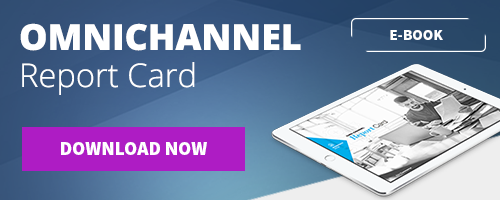 Omnichannel Report Card