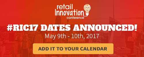 RIC Dates Announced! May 9th - 10th, 2017