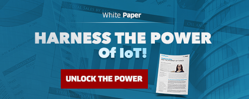 Harness The Power Of IoT!
