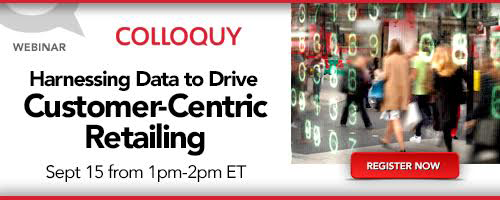 Harnessing Data To Drive Customer-Centric Retailing
