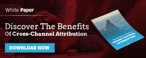 Discover The Benefits Of Cross-Channel Attribution